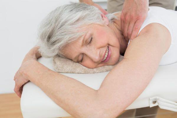 Osteopathie Erwachsene